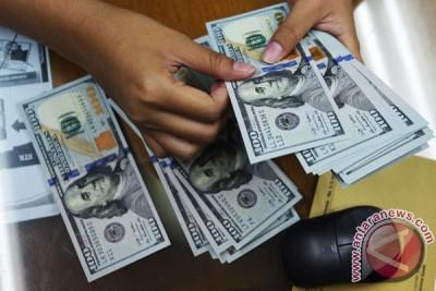 Dolar AS jatuh setelah keputusan ECB