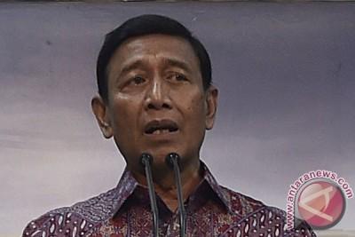 Menko Polhukam berencana kerahkan TNI jaga perbatasan