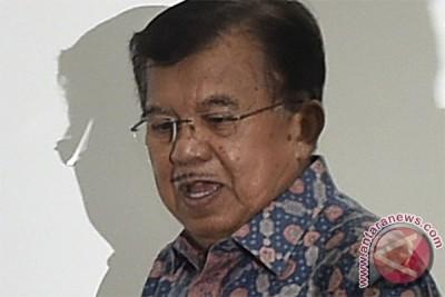 Wapres: kelewatan kalau Jawa Barat tidak maju