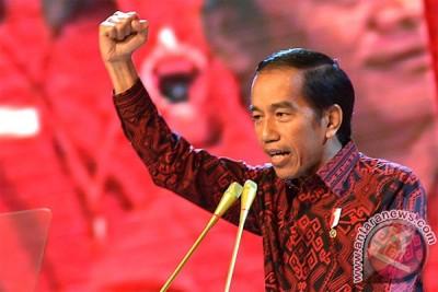 Presiden Jokowi optimistis pendapatan per kapita 29.000 dolar AS