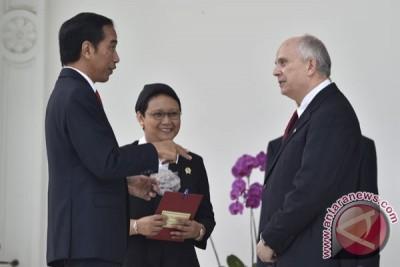 Dubes AS Donovan tertarik toleransi beragama di Indonesia