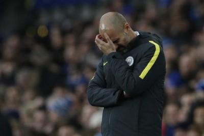 Derby Manchester berkesudahan imbang 0-0