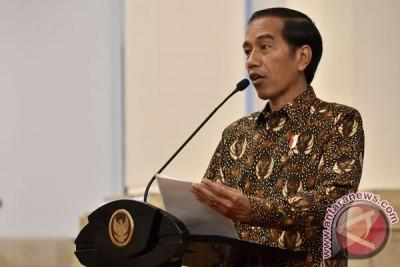 Presiden bentuk tim majukan sepak bola Indonesia