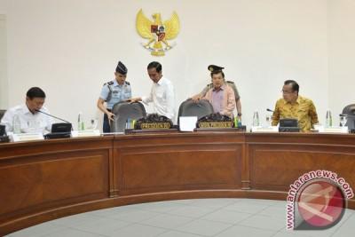 Tiga agenda paket reformasi hukum tahap II