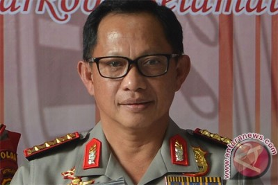 Tito pastikan pelaku Bom Bandung pemain lama