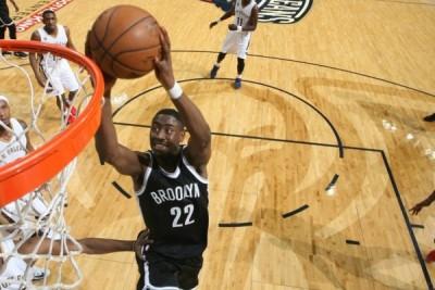 Akhiri rentetan kekalahan, Nets bungkam Pelicans 143-114