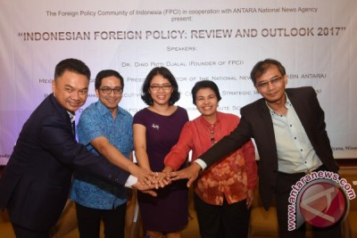 Indonesia akan lanjutkan diplomasi senyap