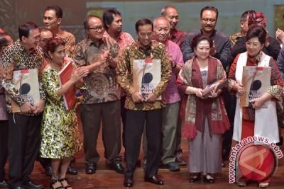 Perayaan HUT Megawati Soekarnoputri