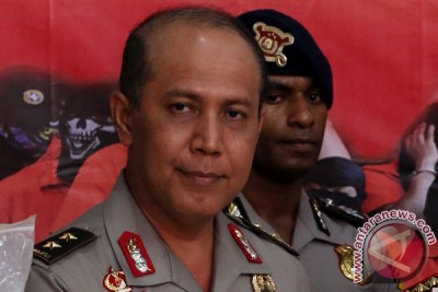 Kapolda Papua: tindak tegas kelompok bersenjata