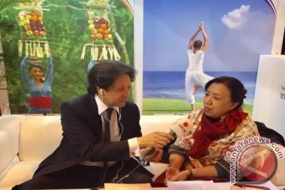 UNWTO akui keberhasilan pariwisata Indonesia