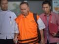 Pemeriksaan Kasus Korupsi E-KTP