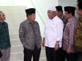 Wapres Resmikan Rusunawa Darul Hikmah