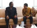 Pertemuan Surya Paloh Dengan Setya Novanto