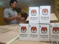 Tinta Untuk Pilgub Banten