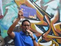 Sandiaga Uno Kunjungi Wilayah Mampang