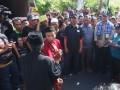 Kampanye AHY Di Jakarta Barat