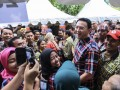 Bersyukur Jakarta Untuk Pemenangan Pasangan Ahok-Djarot