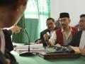 Sidang Pemeriksaan Saksi Gatot Brajamusti