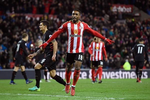 Defoe boleh tinggalkan Sunderland jika terdegradasi