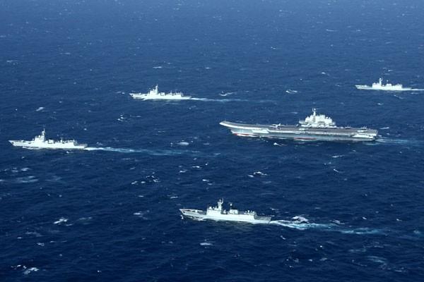 Malaysia-China kukuhkan kerja sama pertahanan