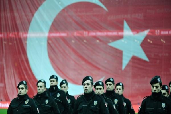 Pemerintah Turki pecat 8.000 pegawai negeri pascapercobaan kudeta