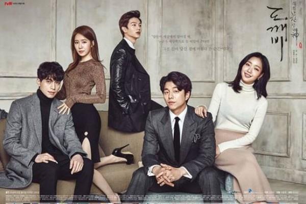 Lokasi syuting drama Korea