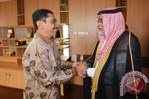 Saudi Arabian envoy lauds Indonesia`s de-radicalization program