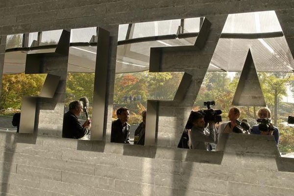 Mantan petinggi sepak bola Kosta Rika diskors seumur hidup oleh FIFA