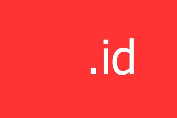 Pengguna aktif domain .id naik 30 persen