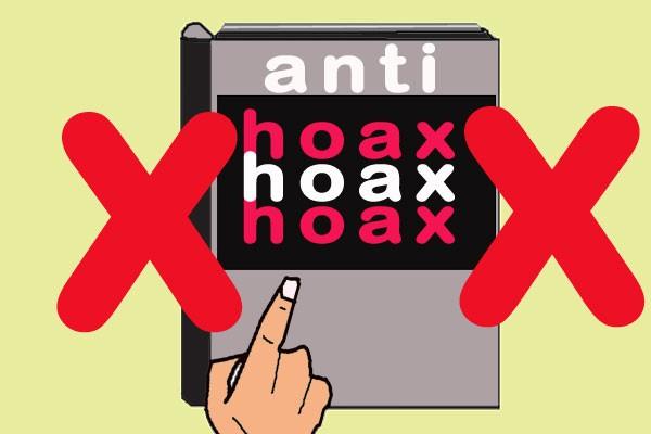 Blokir bukan solusi redam hoax
