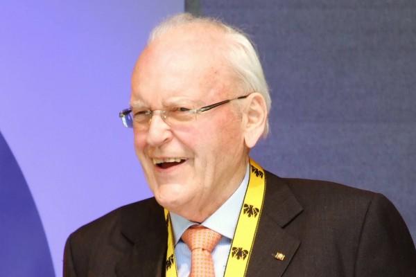 Mantan Presiden Jerman Roman Herzog wafat