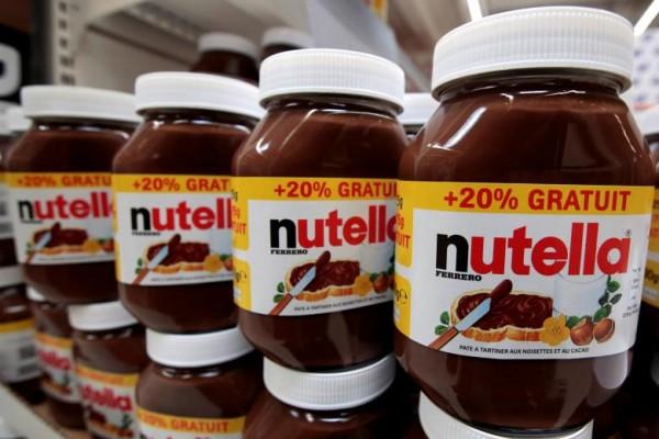 Nutella bela industri minyak kelapa sawit pasca studi risiko kanker