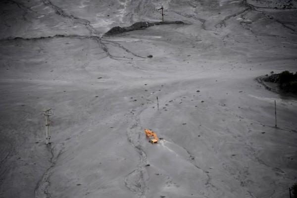 Tanah longsor batalkan etape sembilan Reli Dakar