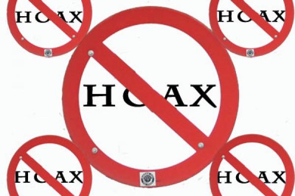Strategi Melawan Hoax