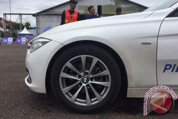 Michelin fokus pengenalan produk di pasar Indonesia