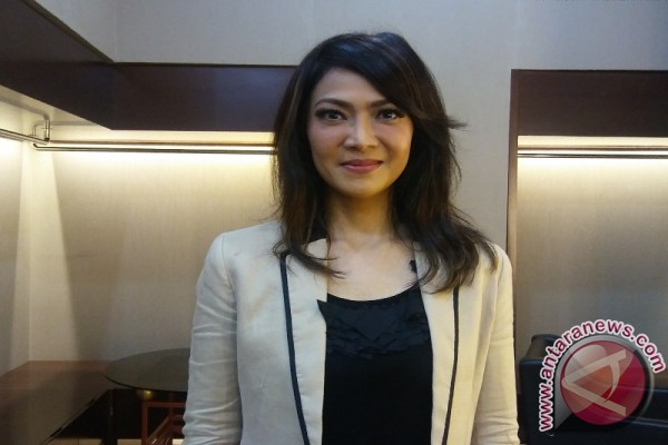 Ira Koesno : moderator debat perdana Pilkada DKI kesempatan langka