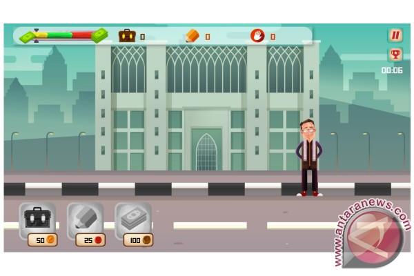 Anies-Sandi Promosikan Program Lewat Aplikasi Game