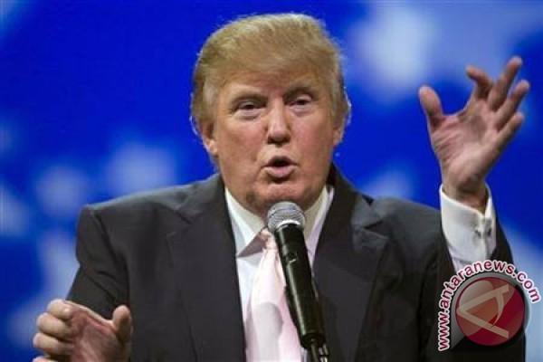 Trump Jadi Orang Yang Paling Dibicarakan Media Rusia