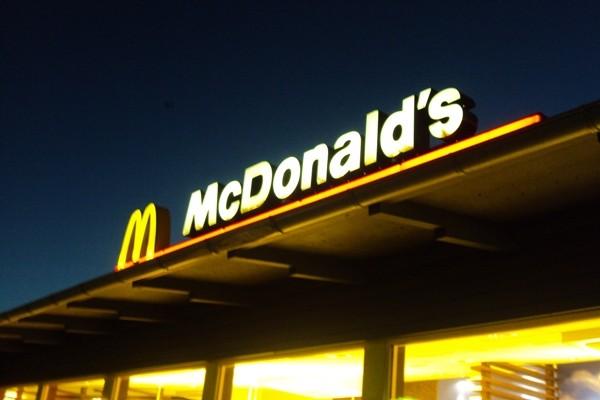 Kisah Sukses McDonald Diangkat Ke Layar Lebar