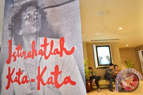 10 film yang dipromosikan Pavilion Indonesia di Cannes