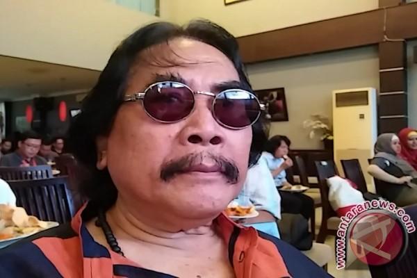 Jaja Miharja Ingin Gubernur Jakarta Perhatikan Kesenian Betawi
