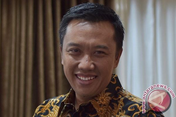 Menpora luncurkan Kirab Pemuda Nusantara di Bandung