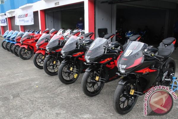 Penjualan Suzuki GSX-R150 dan GSX-S150 tembus 12.173 unit