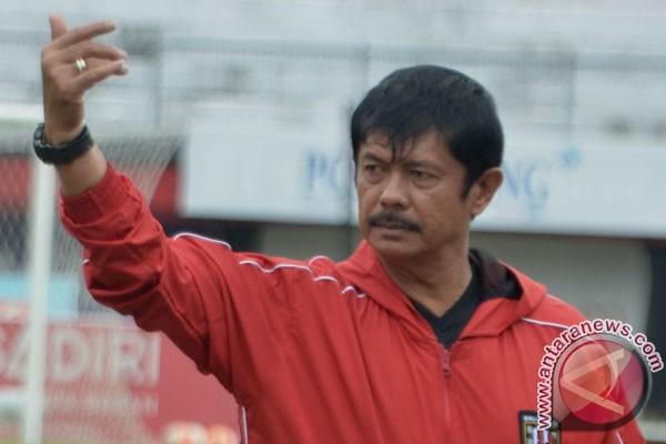 Pelatih Timnas U 19 Indra Sjafri Langsung Cari Pemain Potensial