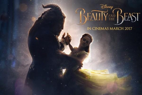 Celine Dion Dan Josh Groban Isi Soundtrack Beauty And The Beast