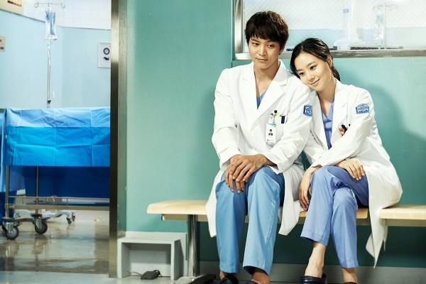 """Drama Korea """"Good Doctor"""" Dibuat Dalam Versi AS"""