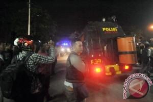 Teror Bom Padang