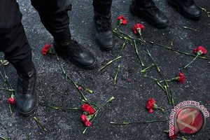 Tak ada WNI dalam daftar korban Serangan Istanbul