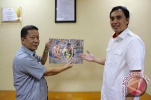 Dirut Perhutani apresiasi pemenang lomba foto Green Lens