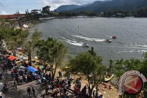 Waduk Bajulmati Situbondo jadi tujuan wisata baru